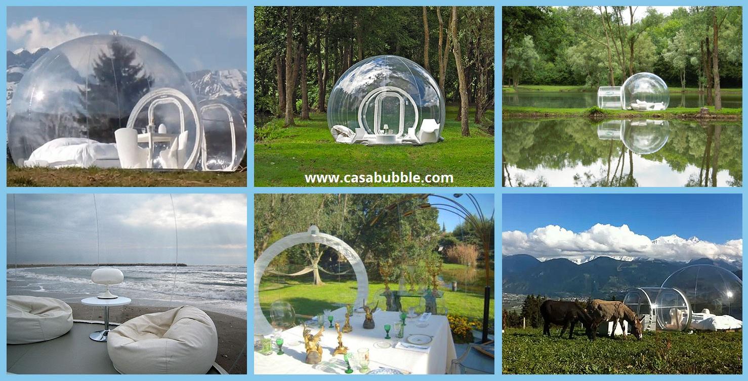 casabubble.com