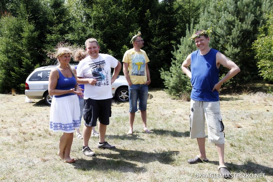 Turne Okrąglaków 2015