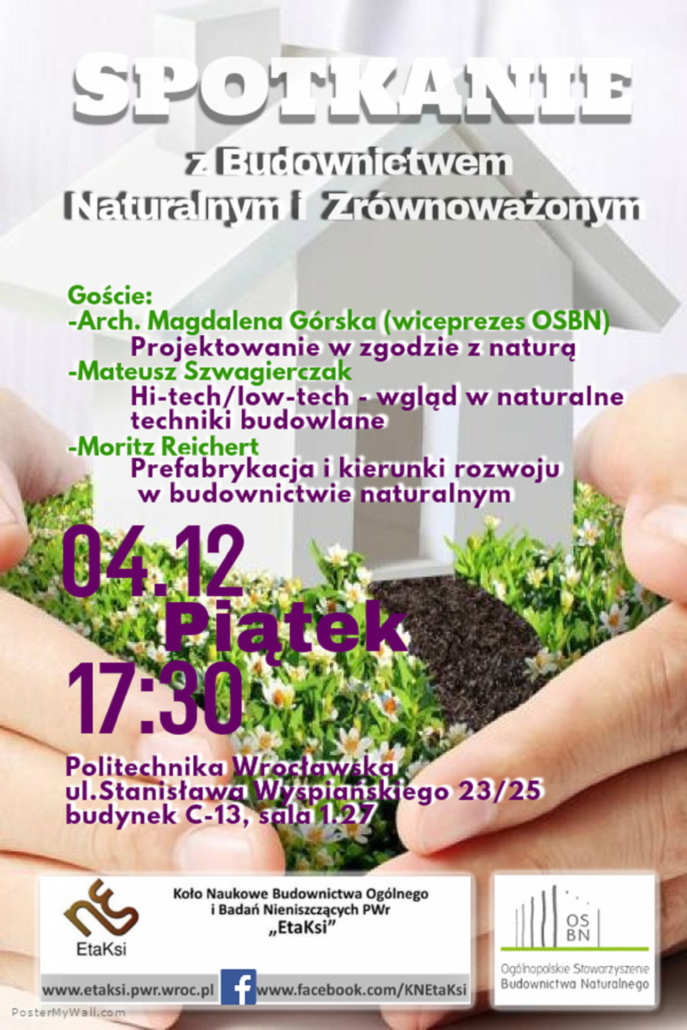 SBNZ EtaKsi - plakat