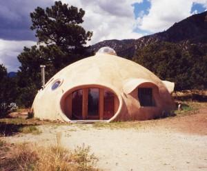 Kopuła Ananur w Kolorado