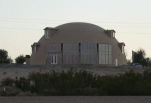 Kopuła Yuma w Arizonie