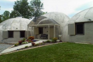 Rezydencja Rosholdt w Virginii