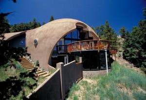 Rezydencja Garlock w Kolorado
