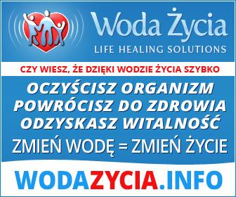 Woda Życia - Generator Avatari Aqua - WodaZycia.info