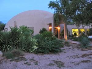 Kopuła Stout w Arizonie